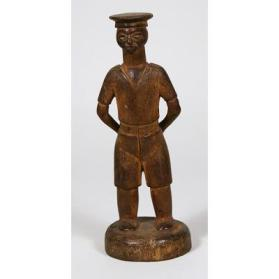 Sailor Figure