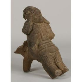 Anthropomorphic Figure