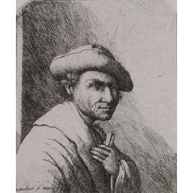 Portrait of a Peasant