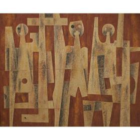 Abstract with Three Figures