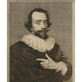 Anthonius Van Opstal