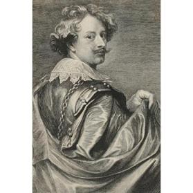 D. Antonius van Dyck Eques