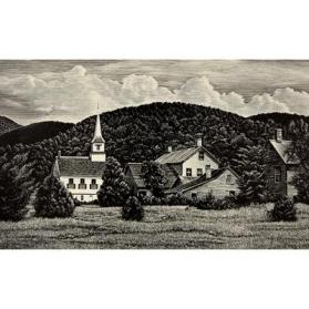 The Village Church, Vermont