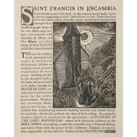 Saint Francis in Escambia