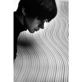 Bridget Riley, London, 1966