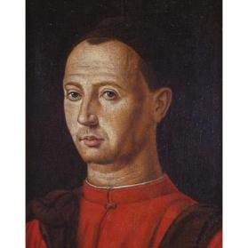 Portrait of Bartolomeo Cepolla