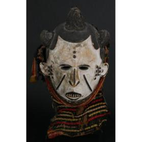 Face Mask (Agbogho Mmuo)