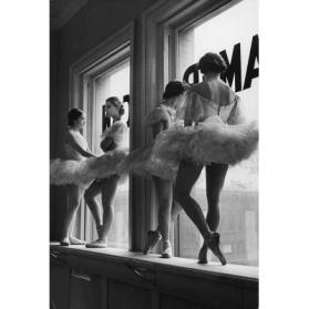 Intermission: The American Ballet, NYC