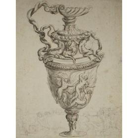 Design for Presentation Ewer