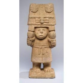 Chicomecoatl, The Maize Goddess