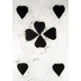 Eight Spades