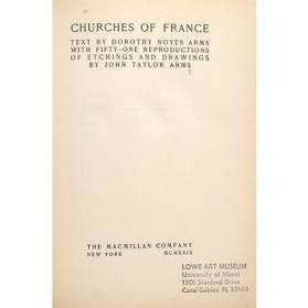 Churches of France