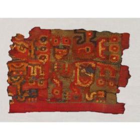 Cloth Fragment