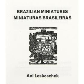 Brazilian Miniatures