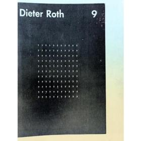 Dieter Roth Collected Works Volume 9: Stupidogramme