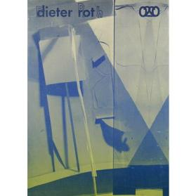 Dieter Roth Collected Works Volume 20: Books and Graphics (Part 1) from 1947 until 1971