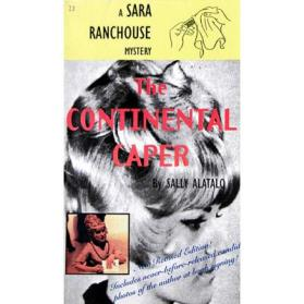 The Continental Caper: A Sara Ranchouse Mystery