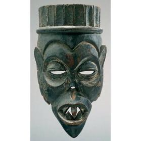 Face Mask (Idiok Ekpo)